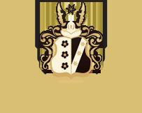 Schloss Karo Wappen